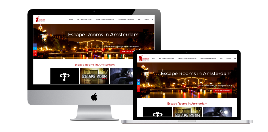 content marketing Amsterdam