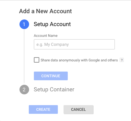 google-tag-manager-account