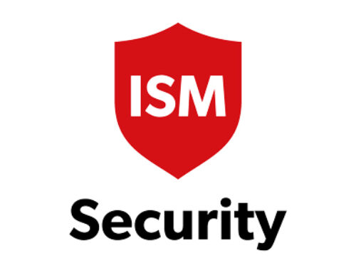 ISM Security Amsterdam