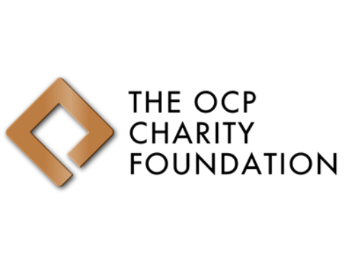 The OCP Charity Foundation