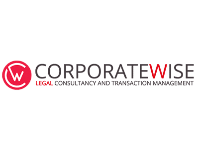 Logo corporate wise